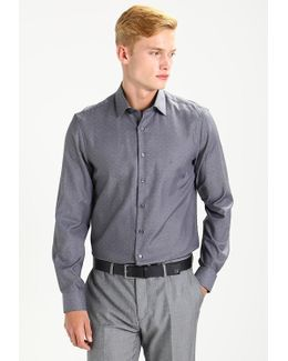 Cannes Fitted Shirt