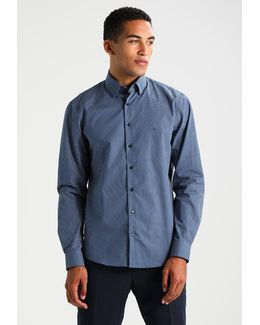 Spencer Fitted Formal Shirt