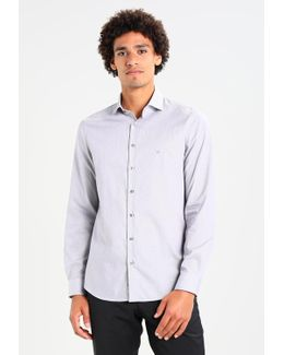Rome Fitted Formal Shirt
