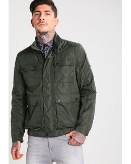 Orryl Summer Jacket