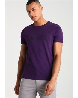 Tyson Print T-shirt