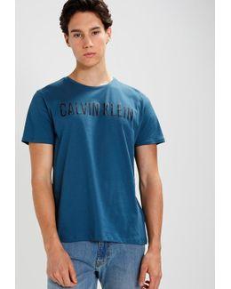 Jabor Refined Print T-shirt