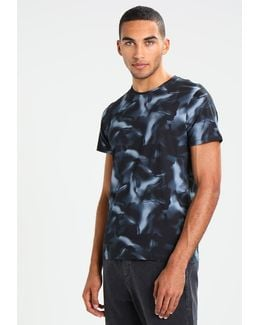 Jahes Refined Print T-shirt