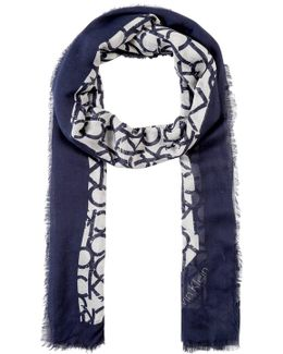 Allover Scarf