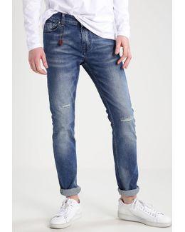 Ronnie Straight Leg Jeans