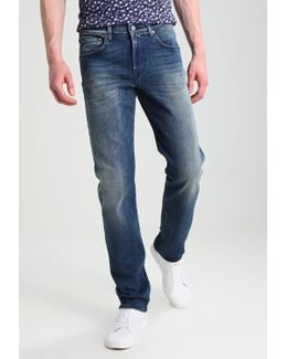 Slimmy Luxe Performance Slim Fit Jeans