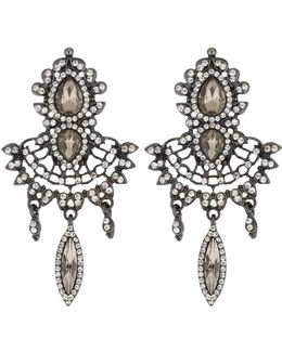 Gentiluomo Earrings