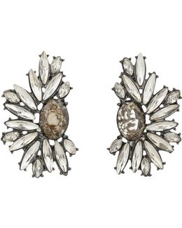 Marmer Earrings