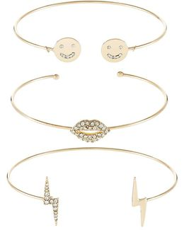 Matticoli 3 Pack Bracelet
