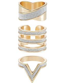 Holveck 3 Pack Ring