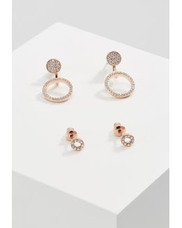 Lugliano 2 Pack Earrings