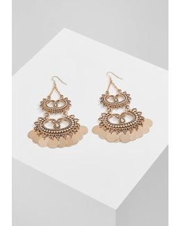 Deserio Earrings
