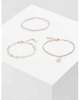 Trarella 3 Pack Bracelet