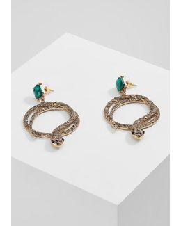 Crareven Earrings