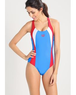 Scribble Swimsuit