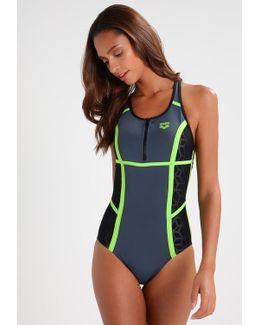 Xpivot Energy Swimsuit