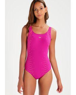 Barbara Wing Back Swimsuit