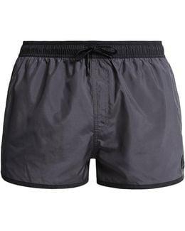 Split Swimming Shorts