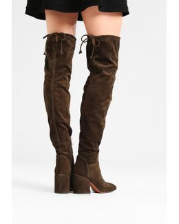 Florencia High Heeled Boots