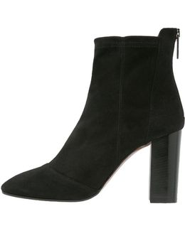 Valenti High Heeled Ankle Boots