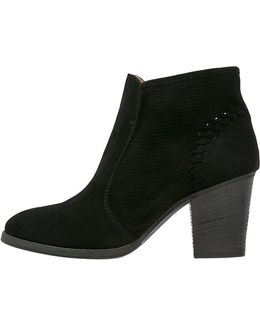 Fern Ankle Boots