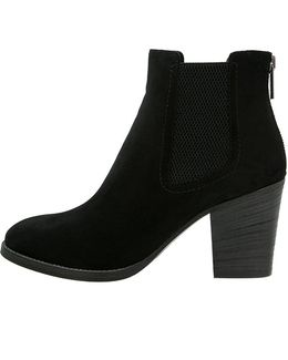 Fairly Ankle Boots