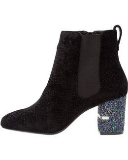 Biradia Ankle Boots