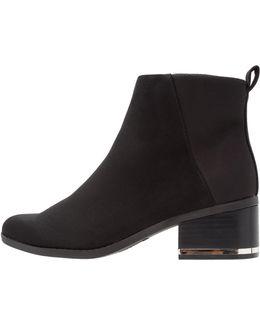 Nunalla Ankle Boots