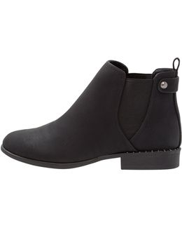 Forteau Ankle Boots
