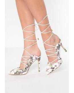 Hayes High Heels
