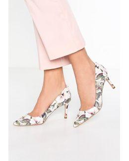 Marci Classic Heels