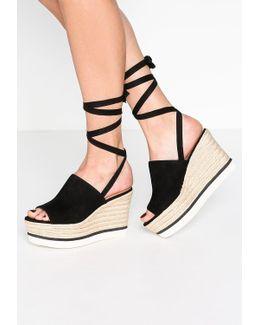 Nico High Heeled Sandals