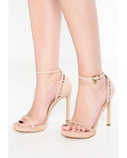 Demi High Heeled Sandals