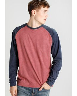 Allday Long Sleeved Top