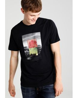 Frames Core Fit Print T-shirt