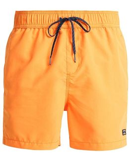 All Day Layback Swimming Shorts