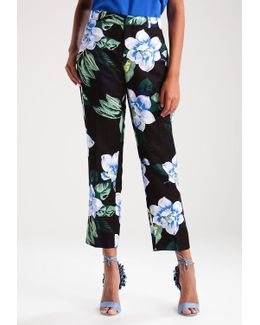 Avery Chelsea Floral Trousers
