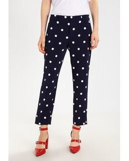 Avery Carmen Dot Trousers