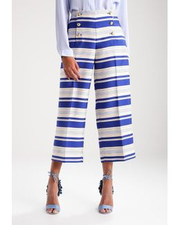 Sailor Stripe Trousers