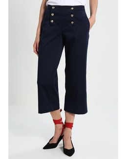 Sailor Sateen Trousers