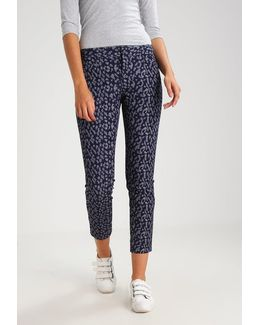 Sloan Olivia Animal Trousers