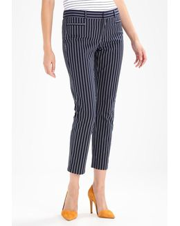 Sloan Stripe Trousers