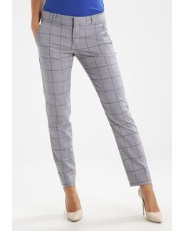 Ryan Windowpane Trousers
