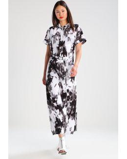 Loren Floral Maxi Dress