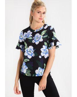 Chelsea Floral Print T-shirt