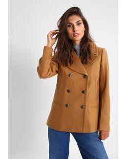 Melton Light Jacket