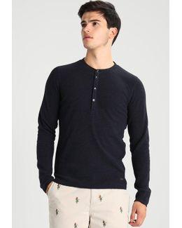 Topsider Long Sleeved Top