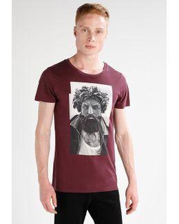 Taxable Print T-shirt
