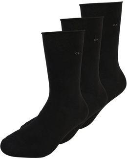 Emma 3 Pack Socks