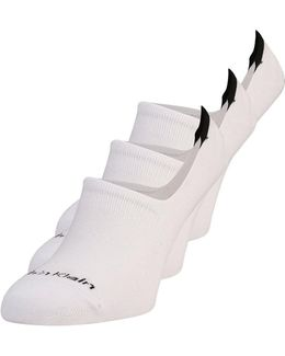 Nico 3 Pack Trainer Socks